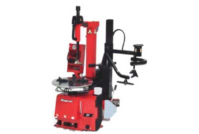 Our auto repair service in Plymouth and Sheboygan County Wisconsin has a Snap-On Tire Changer which is state of the art